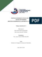 Aspectos Especificos de Cada Fase de La Ingenieria Didactica Presentes en La Tesis Analizada