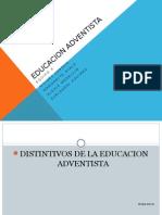 EDUCACION ADVENTISTA.pptx