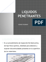 LIQUIDOS PENETRANTES_presentacion