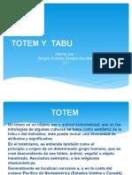 TOTEM Y TABUE