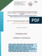 Diapositivas Articulo Analitica