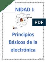 Apuntes de Electronica u1