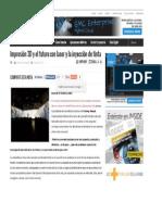 Tecnologia de la Empresa Ingenio Azucarero