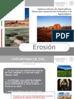 Presentación Erosión