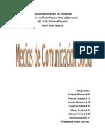 Los medios de comunicación en Venezuela.docx