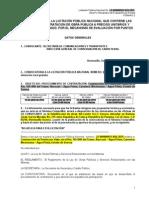 1.- Convocatoria n26-2015 Pte
