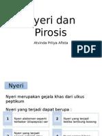 Nyeri Dan Pirosis