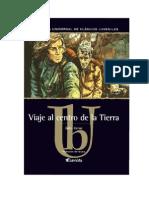 Verne, Julio - Viaje Al Centro de La Tierra