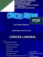 Cancer Laboral