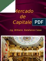 Mercado de Capitales Clases