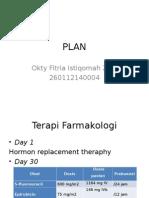 Farter Plan Okty