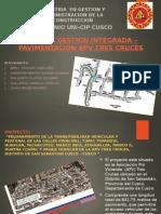 Diapositivas Plan de Gestion Integrada