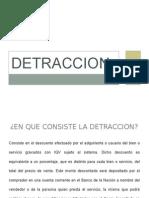 DETRACCION.pptx