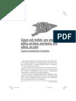 O Brasil Privatizado 1 - Aloysio Biondi