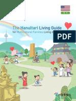 The Hanultari Living Guide English