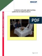 1er Manual de Etiqueta y Protocolo
