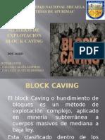 Block Caving