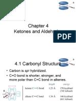 4.1-4.10 Ald Ketones