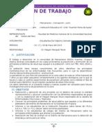 Plan de Trabajo Huancayo Finali