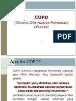 Presentasi COPD