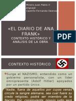 El Diario de Ana Frank»