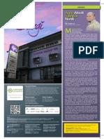 Wakaf Di Indonesia, Wakaf Produktif, Wakaf Tunai  0851 0004 2009 (Telkomsel)