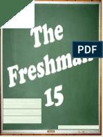 paul greenblatts freshman 15 magazine article - final (3)