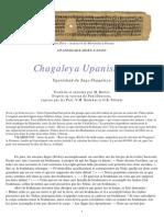 Chagaleya Upanishad0003