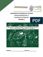 Antologia Biologia 2 Enero2015