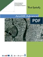 Training - ArcGIS Training Manual- Advance-2011