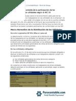 Caso Practico Reconocimiento Contable de La Participación de Los Trabajadores en Las Utilidades Según La NIC 19