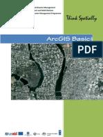 Training - ArcGIS Training Manual-Basic -2011