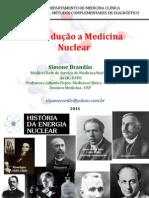 Introdução à Medicina Nuclear