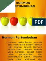 Hormon Pertumbuhan