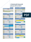 kalender akademik1415