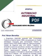 Apostila - Automação Industrial