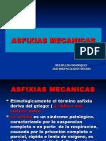 13. Asfixia