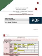 lrat gnrs588- critical careplan ii