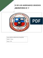 LABORATORIO DE MATERIALES DE CONSTRUCCION