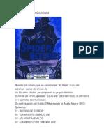 La Araña Negra Original.pdf