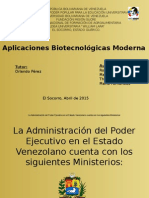 Presentacion Ministerio Rosmary