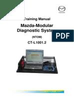 Mazda CT L1001.2