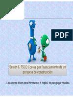 Sesion 7 FSCD Costos Por Financiamiento