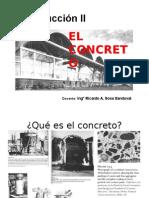 CONCRETO ARMADO EN LA CONSTRUCCIÓN
