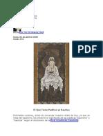Relato 53 Padrino Bautiza