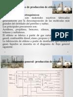 Análisis de Procesos de Producción de Etileno, Propileno y Butadieno Mar.2015