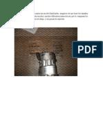 Reparación Compresor SD7V16