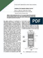 TVA Reactor Haber-Bosch Process (1965)