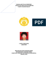 Sabun Mandi Cahya Tri Rama 1106070905 Revisi