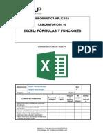 Lab 09 - Excel - Fórmulas y Funciones.docx